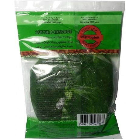 Savon noir à l'huile d'Argan et Eucalyptus Zwine
