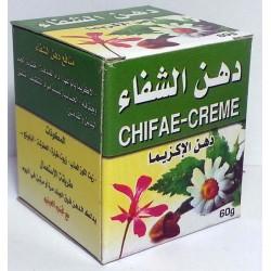 Crema naturale per dermatite ed eczema