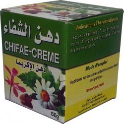 Crema de Eczema - Chifae