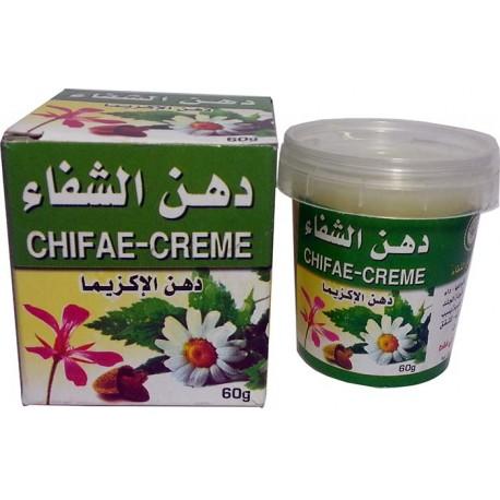 Crème Eczéma Chifae