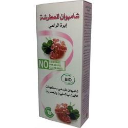 Bio-Geranien-Shampoo von Sarabia