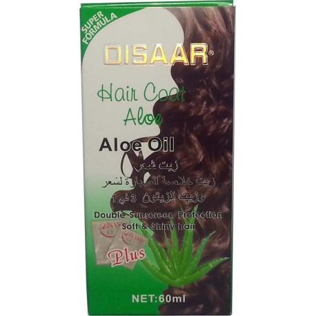 Disaar soin cheveux à l'Aloe vera