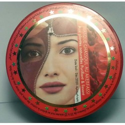Ghassoul-Maske mit Akker Fassi