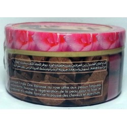 Ghassoul Mask with Rose Oil