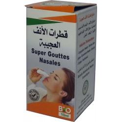 Alergia Super nasal gotas