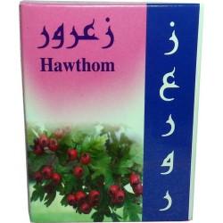 Zaarour ou Hawthom