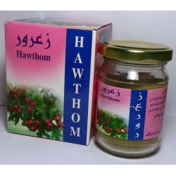 Hermie of Hawthom