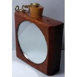 Бутылка для Kohl деревянные