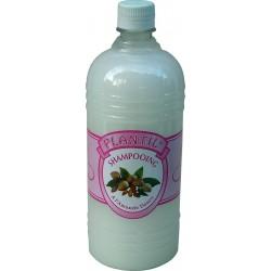 Szampon słodkich migdałów - Plantil