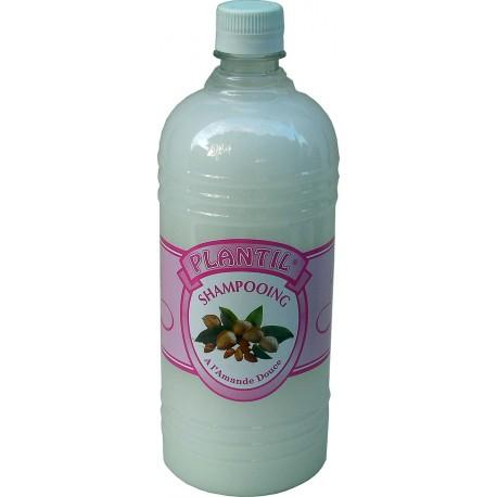 Sweet Almond Shampoo (Plantil)