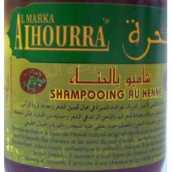 Shampoo di hennè (Al Hourra)