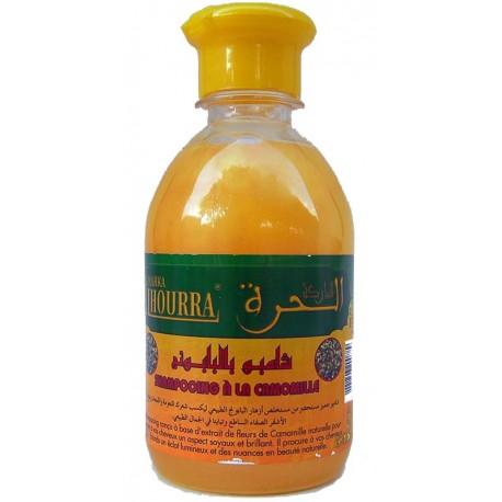 Shampoo alla camomilla (Al Hourra)