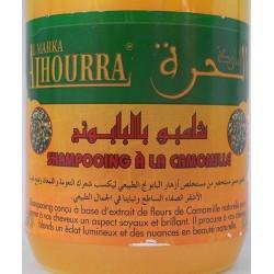 Al Hurra Kamille Shampoo 250ml