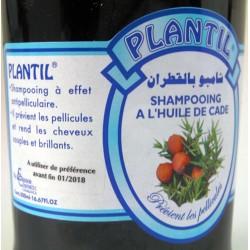 Shampoo Plantil cade olie