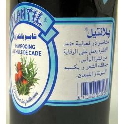 Plantil Cadeöl (Wacholderöl) Shampoo