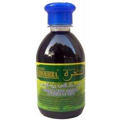 Cade oil shampoo (Alhourra)