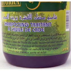 Al Hurra Wacholderöl (Cadeöl) Shampoo 250ml