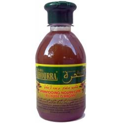 Champú con argán - Al-Hourra