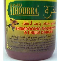 Shampoo di Argan (Al Hourra)