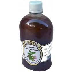 Bitkiler - Plantil özleri ile şampuan