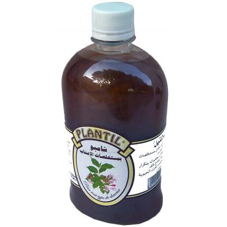 Shampoing aux extraits de plantes - Plantil
