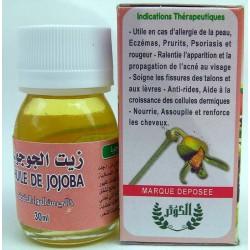 Bio jojoba oil 30ml