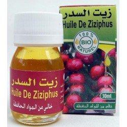 Aceite de azufaifa