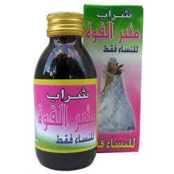 Прочность напиток для женщин