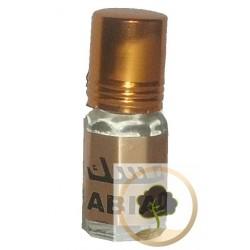 Perfume de almizcle blanco - 5 ml