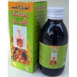 Miel pour Estomac et Intestins