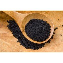 Toda Nigella (sementes pretas)