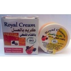 Royal Jelly honing room