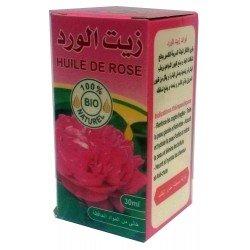 Rose Oil 30ml
