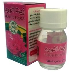 Aceite de rosa - 30 ml