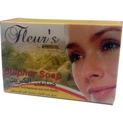 Acne zeep