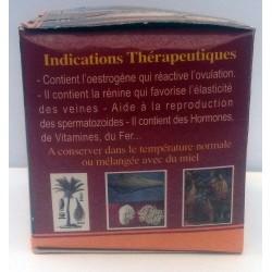 Palm Pollen: a natural treatment against infertility