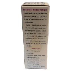 Bio-Olivenöl von  Sarabia (60 ml)