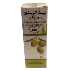 Bio aceite de oliva Sidki 60 Ml