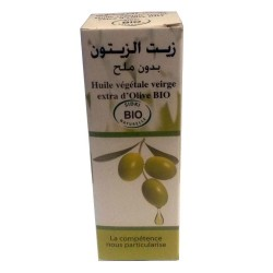 Bio Olive Oil Sidki 60 Ml
