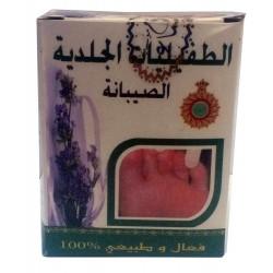 Creme Anti-fúngico para os pés (Alsibana)