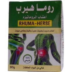 Herbo-Reuma contra los problemas de Reumatismo