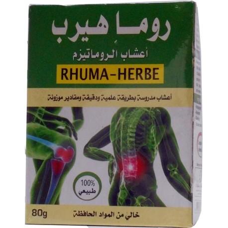 Herb for Rheumatoid Arthritis