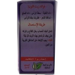 Anti-Haarausfall-Öl