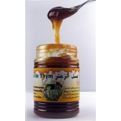 Miel de Thym du Maroc
