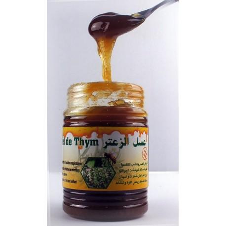 عسل الزعتر