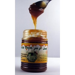 Miel de tomillo - 500 g