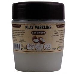 Vaseline à la noix de coco
