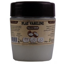 Vaseline Coco - Rich Conditioning Petroleum Jelly