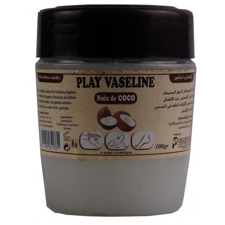 Coco de vaselina