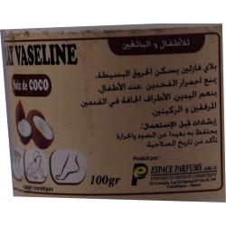 Vaseline Coco